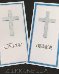 Rippikutsut risti